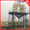 Hzs35 (35m3/h) Mixed Concrete Batching Plant for Sale