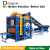 Qt8-15 Hollow Solid Concrete Automatic Brick Production Line
