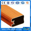Rocky Rectangular Aluminium Extrusion Profiles