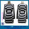 Ladies' Fashion Skinny Sweater (SW1337-w)