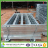 High Visibility Hot Dipped Galvanized Cattle Panel for Sale