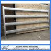 Heavy Duty 42 X 115 X 2mm Portable Galvanized Sheep Yards Panels