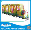 Funny Equipment Electric Train (QL-3)