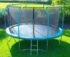 Christmas Gift 12 FT Trampoline Jumping Mat