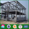 Fast Construction Steel Structure Villa