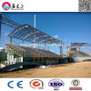High Quality and Low Cost Steel Frame Building