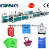 Onl-B700-800 Full Automatic Nonwoven Fabric Handle Bag Making Machine