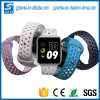 2017 New Design Sport Silicone Wrist Band for Apple Watch