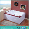Surf Hydromassage Bathtub for Two Person (TLP-680)