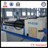 W11-8X3200 Mechanical Sheet Plate Rolling Machine