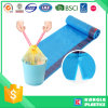 Plastic Disposable Kitchen Drawstring Trash Bags