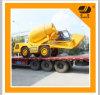 Self Loading Concrete Mixer Truck 3.5 M3 Price