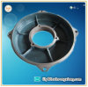 Sand Casting Motor Cover, End Cover, Cast Iron Motor Cover