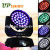 DJ Equipment 10W RGBW 4in1 LED Wash Moving Head