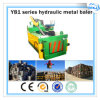 Y81q-1350 Hydraulic Scrap Steel Baler (Factory and Supplier)