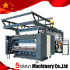 HDPE/PP Woven Sacks Raffia Flexographic Printing Machine