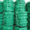 PVC/PE Coated Barbed Wire