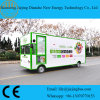 Good Quality Food Truck Manufacturers Ce Approved