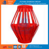 Oilfield Non-Welded Cement Basket, Hinged Cementing Basket