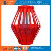 Oilfield Nonwelded Cement Basket, Hinged Cementing Basket