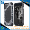 Unbreakable Hybrid Fashion Leopard Print Phone Cases for iPhone 7