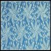 Nylon97% Spandex3% Elastic Lace Fabric (1228)
