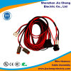 Electrical Wire Harness Male and Female Cable Assembly