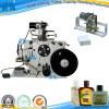 Semi-Automatic Flat Bottle One Side/Two Sides Labeling Machine for Coconut Oil (GH-P150)