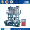 Single-Screw Double-Die Film Extrusion Machine (SJ-FM65/550)
