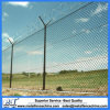 Galvanized Chain-Link Iron Wire Mesh Fence for Sell