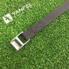 Stainless Steel 316 Cam Buckle Strap