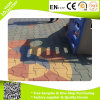 Rubber Paver Outdoor Rubber Dog Bone Rubber Shape Flooring