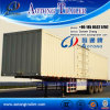 3 Axle Steel Sheet Van Trailer Cargo Trailer