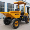 4X4 Wheel Drive 2.0t Mini Site Dumper Fcy20