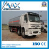 Sinotruk 6X4 Fuel Tank Truck for Sale