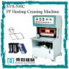 PP Heating Creasing Machine