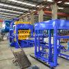 Qt8-15 Automatic Concrete Hollow Block Making Machine Price List