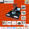 Multi-Function Heat Press (8-in-1 function)