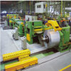 PLC Control Coil Uncoiling Cross Shear Cut to Length Machine