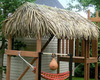 Favorites Compare Bali Huts Fireproof Synthetic Thatch Palm Leaf Thatch