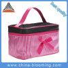 Large Capacity Portable Girls Makeup Box Multi-Functional Cosmetic Bag