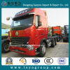Brand New Sinotruk HOWO A7 6X4 Tractor Truck
