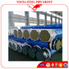 ERW Welded Hot Dipped Galvanized Round Steel Pipe Gi Pipe