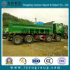 Sinotruk Hohan 8X4 Heavy Tipper Truck for Sale