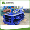 Y81-125b Scrap Metal Baling Baler Packing Machine
