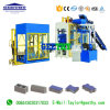 Qt8-15 Fully Automatic Multi Purpose Block Making Machine