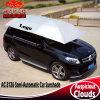 AC-3126 Semi-Automatic Car Sunshade (Semi-Automatic Car Tent)