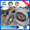 Good Disc Type LLDPE/ PVC/ PE Retormolding Plastic Powder Micronizer