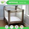 Hypoallergenic Waterproof Mattress Protector Bed Bug Dust Crib Cover Queen Size