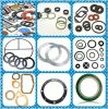 45X65X10 Tc FKM FPM Viton Rubber Shaft Oil Seal